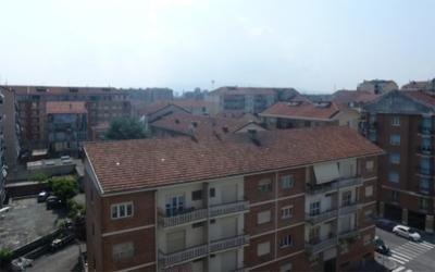 vista bilocale Torino Lucento