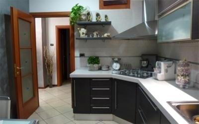 appartamento in vendita Torino quattro locali