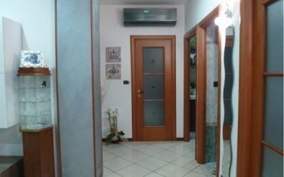 vendita appartamento quattro locali piano alto Torino San Paolo