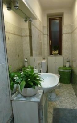 appartamento doppi servizi Torino San Paolo