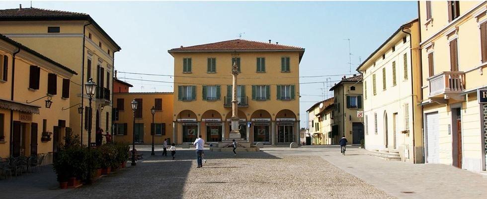 Centro San Gabriele di Baricella