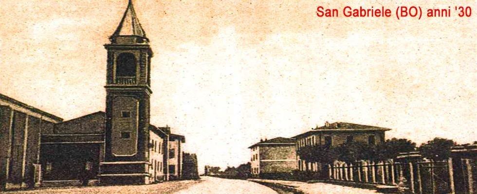San Gabriele di Baricella