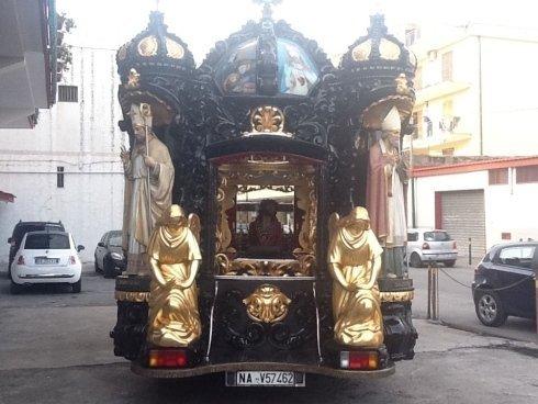 servizi speciali trasporto salme