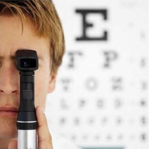 Controllo miopia
