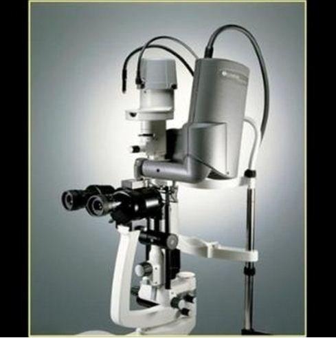 Apparecchio elettronico per controllo vista