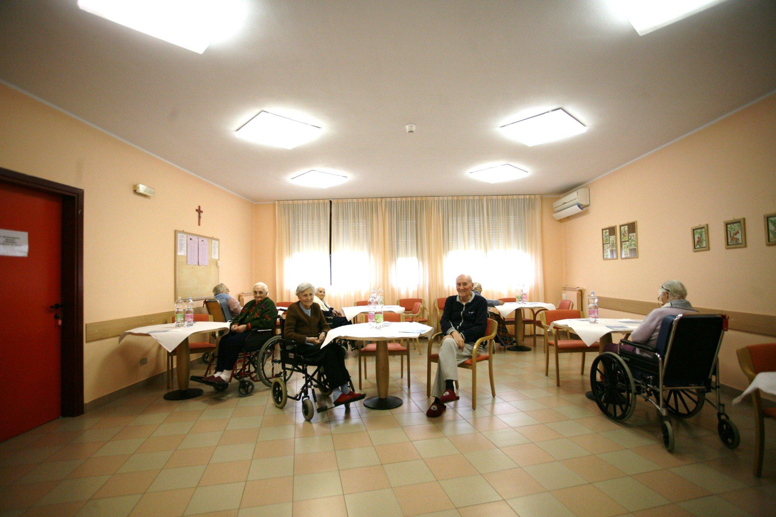 Assistenza anziani borghetto lodigiano fondazione for Permesso di soggiorno per cure mediche