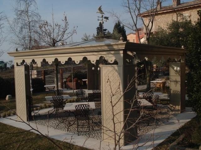 Progetto Ferro - Fabbro a Verona