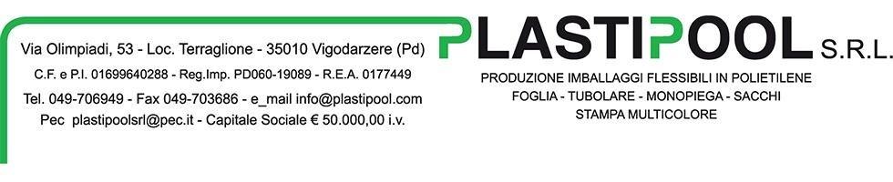 plastipool produzione imballaggi