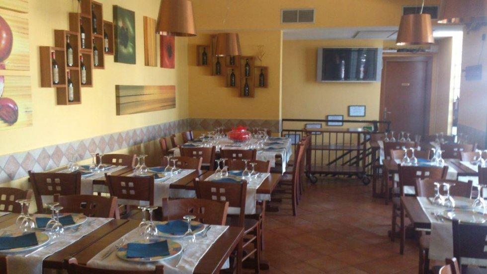 ristorante roma tintoretto