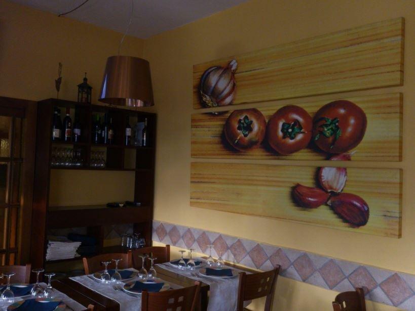 ristorante roma eur