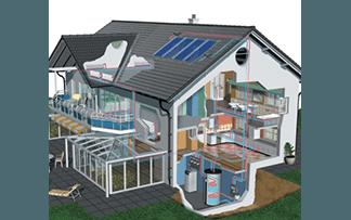 Impianti termo idraulici