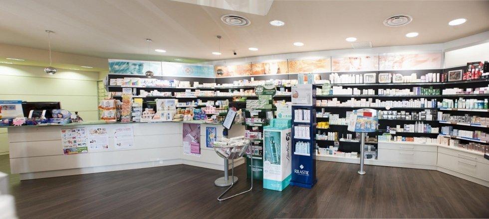 Farmacia Comunale Sirmione