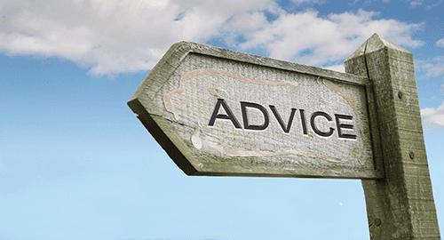 Financial advice available in Edinburgh
