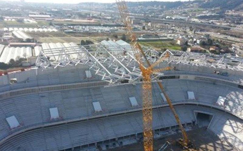 Allianz Riviera Stadium - Nice