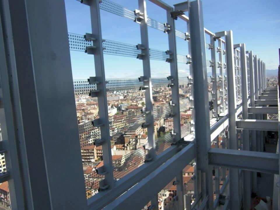 Torre Garibaldi - Milan