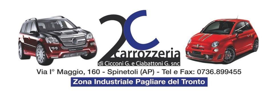 carrozzeria 2c