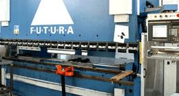 Macchina lavorazione metallo