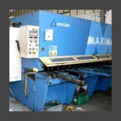 macchinario maxima