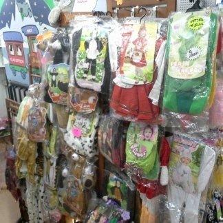vestiti per bambini carnevale