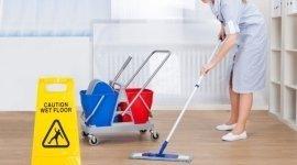 servizi di pulizia generali