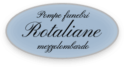 Pompe funebri Rotaliane