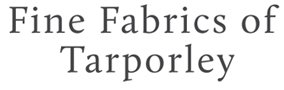 Fine Fabrics of Tarporley logo