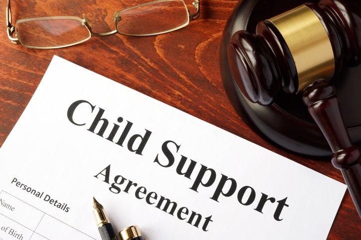 Child Support Pensacola, FL