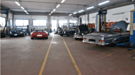 autofficina e carrozzeria lancia