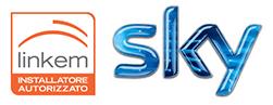 logo LINKEM SKY