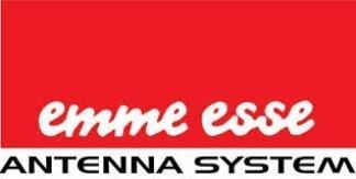 logo EMME ESSE ANTENNA SYSTEM