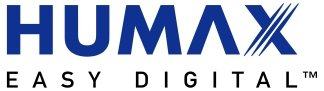 logo humax easy digital