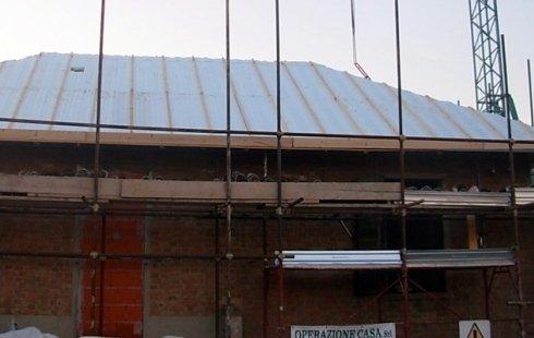 Coperture edilizie