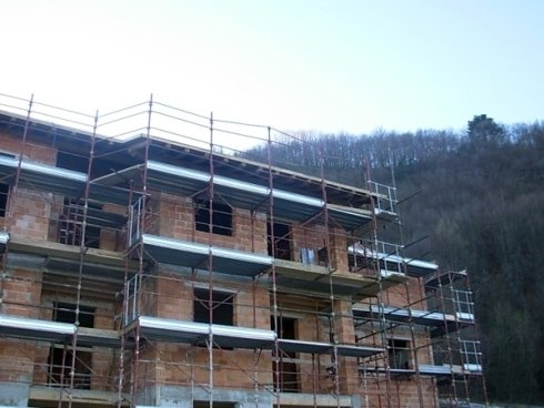 Impresa edilizia residenziale