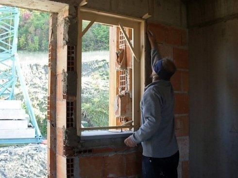 Lavori manutenzione edile