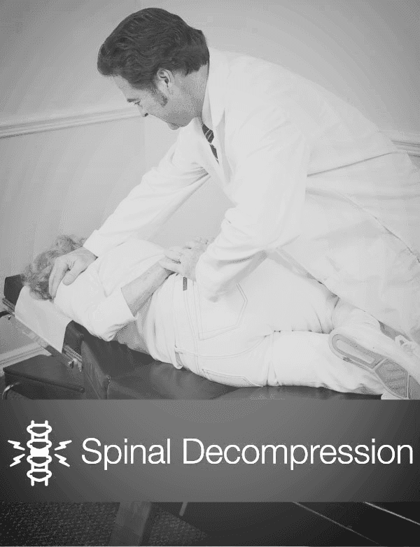 Spinal Decompression East Amherst, NY