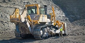 Mulgoa Quarries Pty Ltd heavy equipment