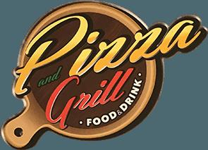 PIZZA E GRILL NATOLA - LOGO
