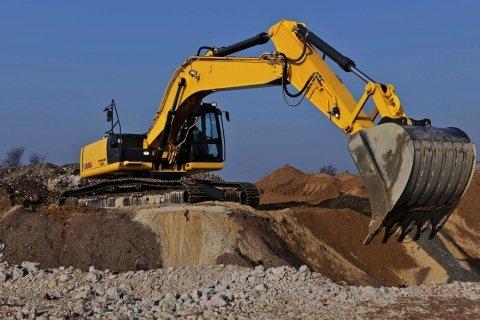 scavi preparazione terreno