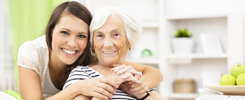 alloggio epr anziani