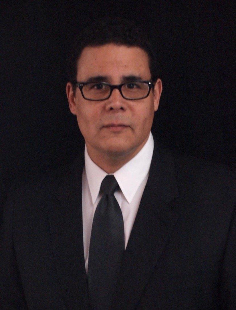 Zeke Rodriguez