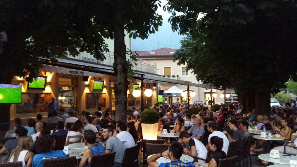 Cafe Centrale - Eventi