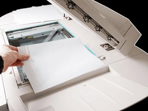 Carta per stampanti