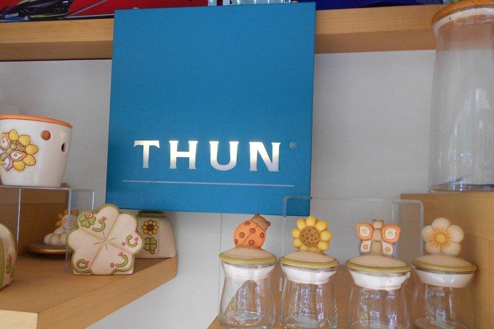 prodotti thun