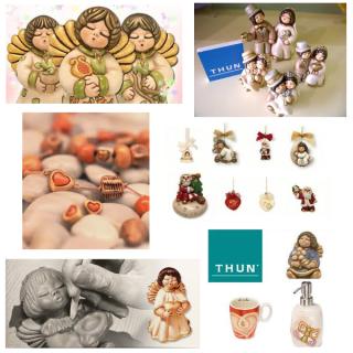 Articoli regalo Thun