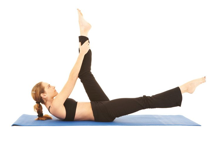 AmandaPilates Pilates classes in Old Buckenham village hall