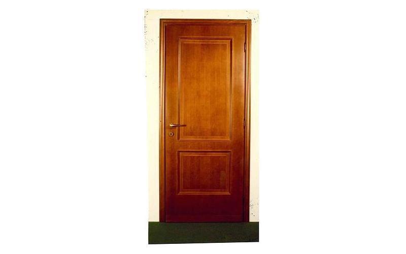 produzione porte in legno