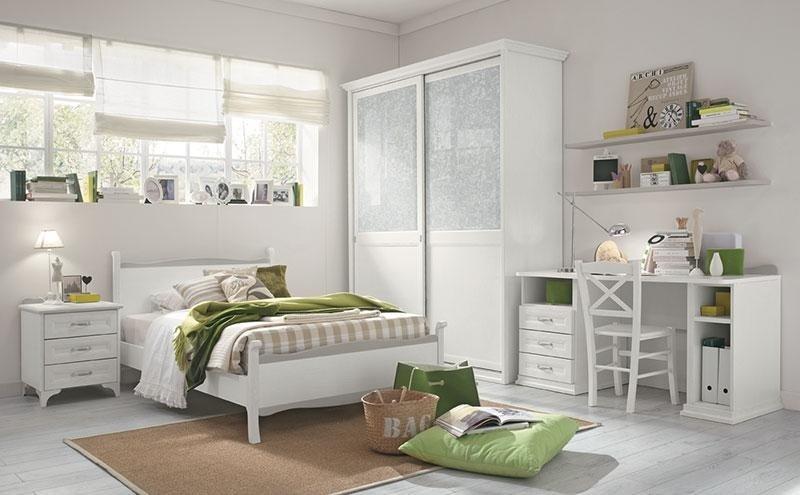 Camere per ragazzi anzio nettuno ardea onori mobili for Camere per ragazzi design