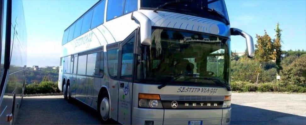Noleggio bus Crotone
