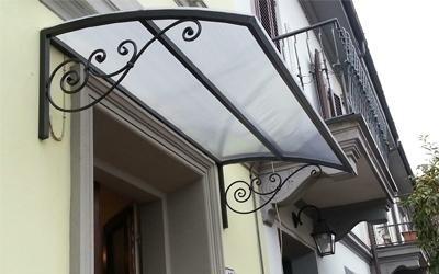 vendita tettorie in ferro