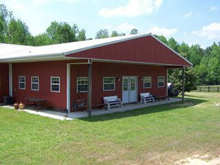 Commercial metal buildings fayetteville nc custom canopies Metal building apartments